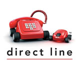 Direct Line Insurance Approved Reapirs